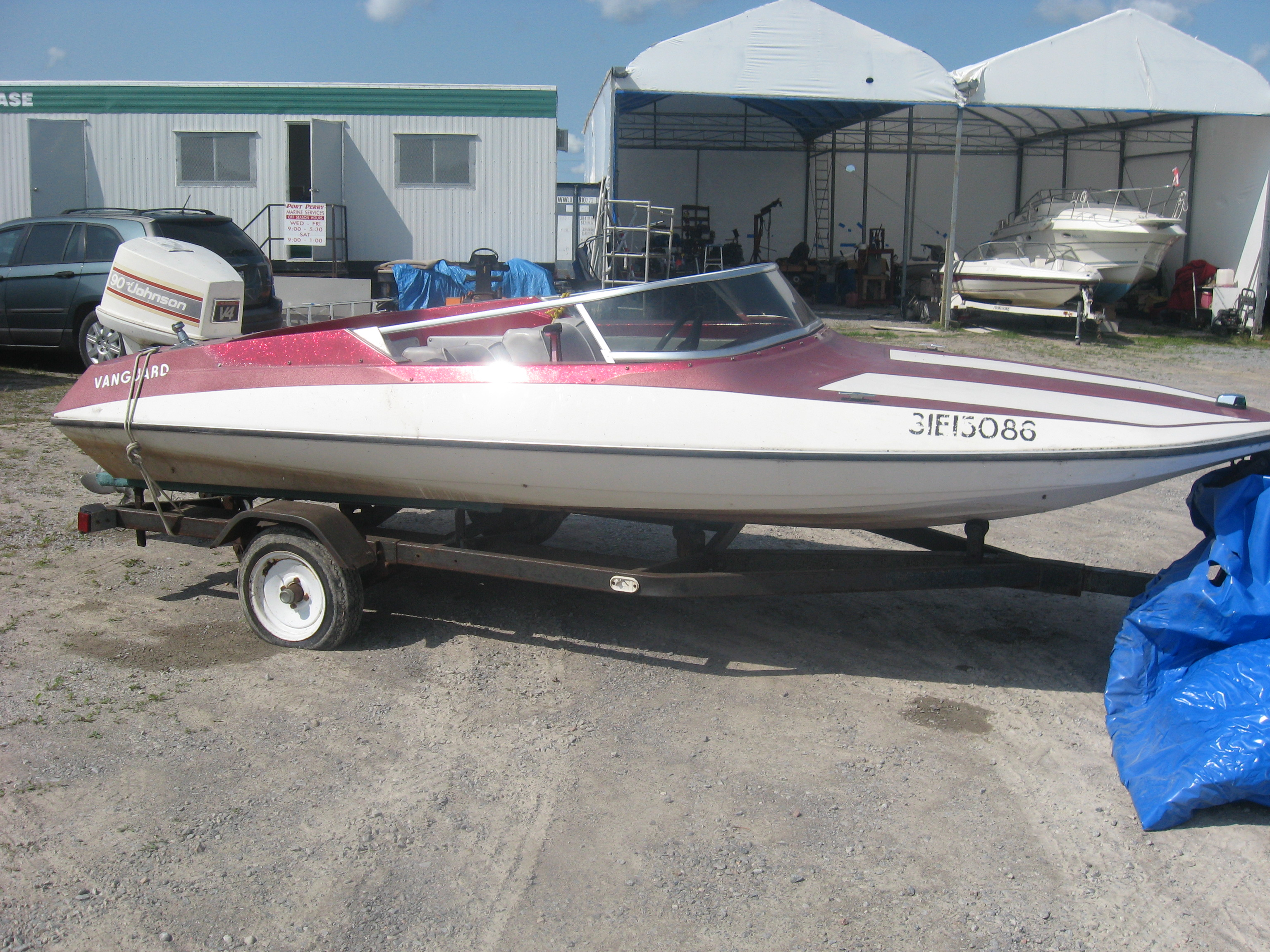 Boat Sales Port Perry Marina